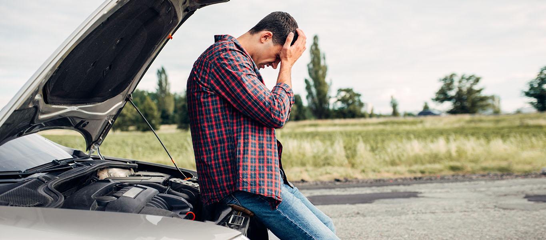 Autoverzekering buitenland